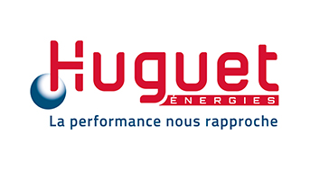 GROUPE HUGUET - Accompagnement Projet S.I.